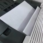 印刷代の勘定科目は?