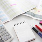 個人事業税の勘定科目と経費算入時期は?